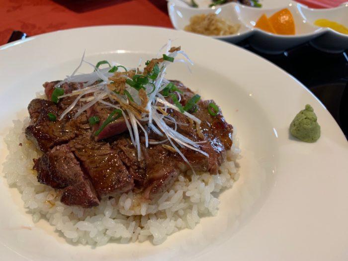 安曇野_lunch